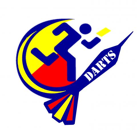 darts orienteering